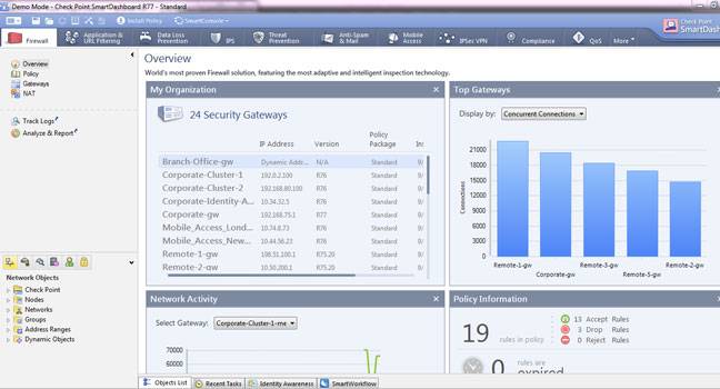install CheckPoint GAIA on VMWare Workstation   Nbctcp's Weblog