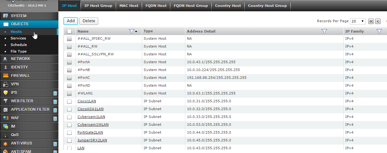 Site-to-Site IPsec VPN Cisco Router to Cyberoam | Nbctcp's